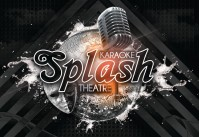 "Karaoke-Theatre ""Splash"""