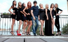 Агентство фотомоделей «Russian Fotomodels»